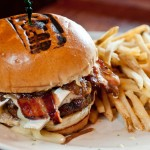 THE BISTRO BURGER
